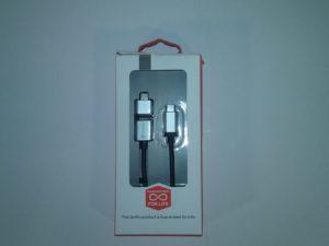 Griffin BreakSafe Magnetic uzlādes kabelis priekš USB-C