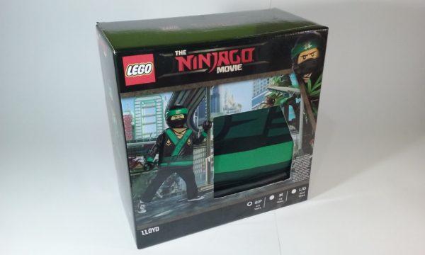 LEGO Ninjago Movie 23474L Lloyd