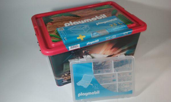 Playmobil 064661 Spēļu uzglabāšanas kaste