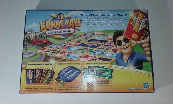 Hasbro C16791010 – La Bonne Paye elektroniskā versija
